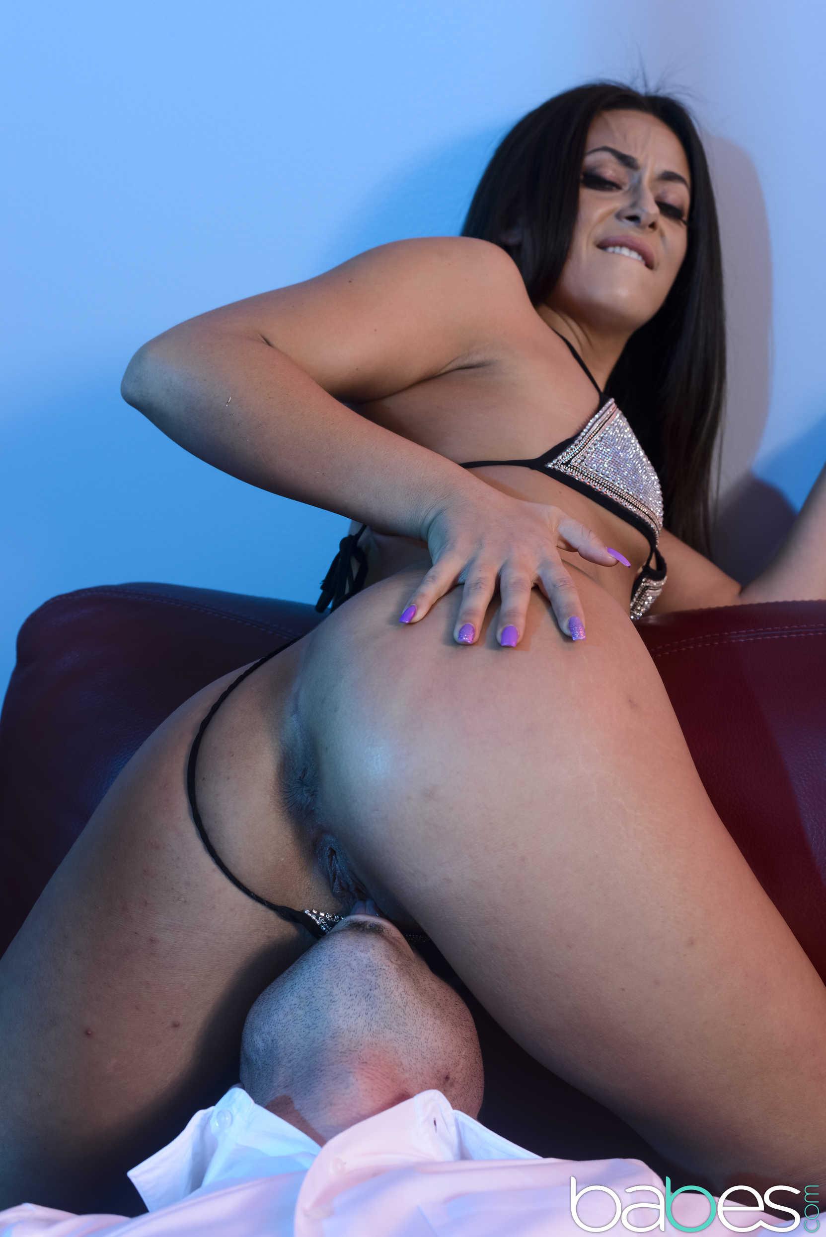 Kiki Klout Porn